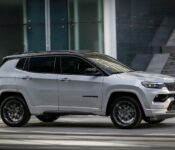 2022 Jeep Compass Sport 4xe For Sale Used 4x4 Lease Cost