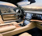 2022 Jeep Wagoneer Grand 2021 New For Sale Specs Engine