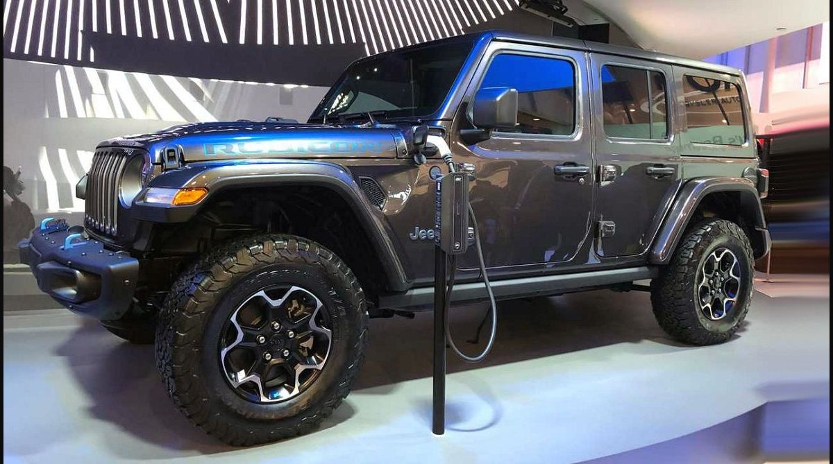 2022 Jeep Wrangler 2003 Release Date Updates Availability