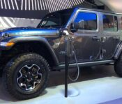 2022 Jeep Wrangler Release Date Updates Availability
