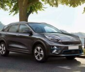 2022 Kia Niro Out Colombia What Does Come Dimensions