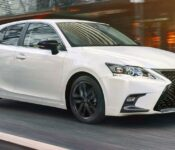 2022 Lexus Ct 200h Discontinued A Good Car Us Lease Price