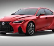 2022 Lexus Gs F How Much The 0 60 Nj Review Image
