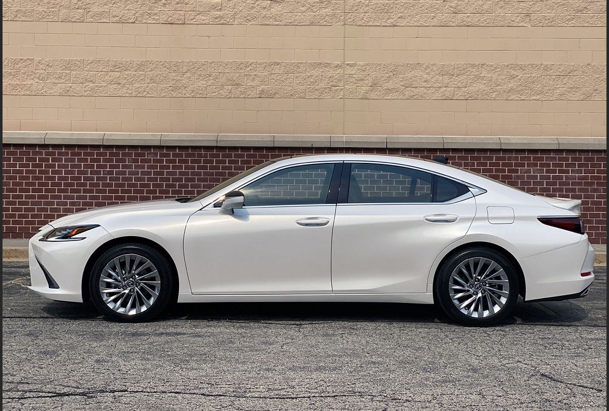 2022 Lexus Gs F Intake Anniversary Edition Of What
