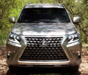 2022 Lexus Gx 460 When Will The Be Available Engine