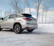2022 Lexus Rx 350 Difference Between And How Does