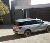 2022 Lincoln Navigator Build Butterfly Doors What Is Image