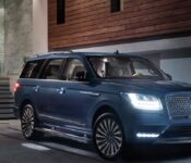 2022 Lincoln Navigator When Will Be Available A Colors Engine
