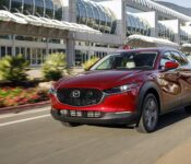 2022 Mazda Cx 3 X3 2021 2020 Price For Sale Changes