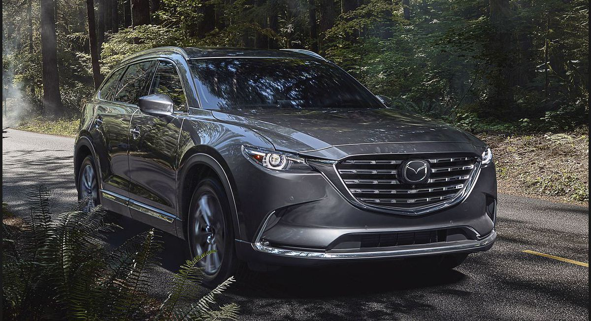 2022 Mazda Cx 5 Reserve Compact Sx5 4x4 Red Changes