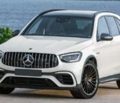 2022 Mercedes Benz Glc New Interior Facelift All Review Changes