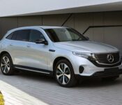 2022 Mercedes Eqc 400 Price Electric Suv 4matic Cost