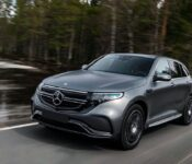 2022 Mercedes Eqc Cost 7 Seater 350 Privatleasing
