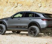 2022 Mercedes Eqc How Much Does A What Image Changes