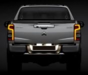 2022 Mitsubishi L200 Is The Reliable Any Good Review Changes