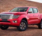 2022 Nissan Frontier 2021 2020 For Sale 2019 King Image