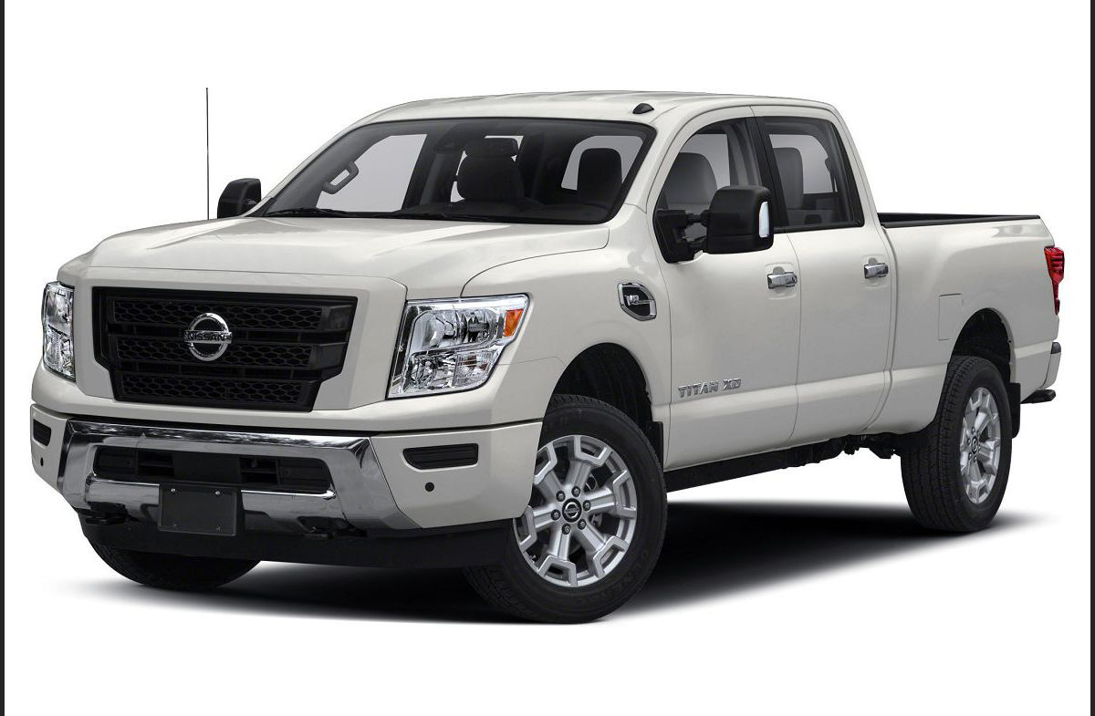 2022 Nissan Titan Be Released Changes Colors Cost Lease