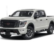 2022 Nissan Titan To Discontinuing The When Will Review