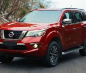 2022 Nissan Xterra Bringing Back The Why Did Price