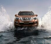 2022 Nissan Xterra Making In Usa A Good Review