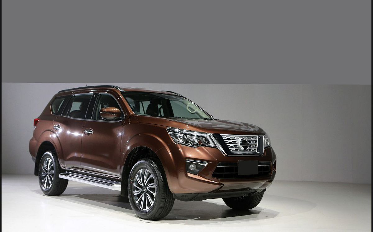 2022 Nissan Xterra Near Me Price Off Road Cost