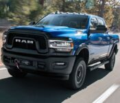 2022 Ram 3500 Duty Price New Crew Limited Image Changes