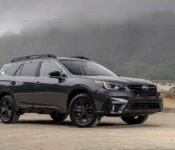 2022 Subaru Ascent Cross Bars Cost Lifted Release Engine
