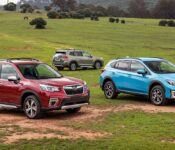 2022 Subaru Forester The Is Underpowered Review Lease