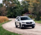 2022 Subaru Outback Car 2009 2006 Limited Legacy Lease Changes