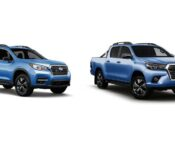 2022 Subaru Pickup Will There Be Ever Make The Model