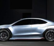 2022 Subaru Wrx Sti Best Year Have Same How Review Model