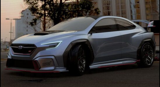 2022 Subaru Wrx Sti Will There Be A Is Lease Interior Engine