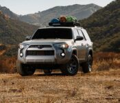 2022 Toyota 4runner 2005 2014 2002 Limited 5th Exterior