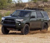 2022 Toyota 4runner 4th 2015 Off Road 2010 Lease Cost