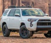 2022 Toyota 4runner Near Me Price 1999 2003 Review
