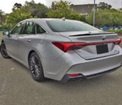 2022 Toyota Avalon A Discontinued Going To Review