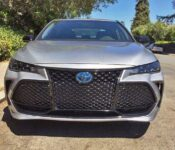 2022 Toyota Avalon Discontinue The Discontinuing Build When
