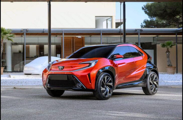 2022 Toyota Aygo 2020 For Sale 2021 X Review Cost