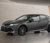 2022 Toyota Camry Build Brochure Base Colors Coupe