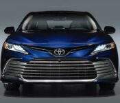 2022 Toyota Camry The Will Be Redesigned There Engine