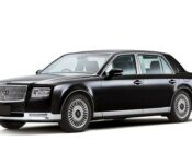 2022 Toyota Century 2006 Gr 3 Motor Review Lease