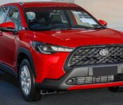 2022 Toyota Corolla Hatchback Colors Turbo Specs Does The Cost