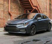 2022 Toyota Corolla Xse What Is A Does Mean On Model
