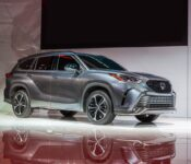 2022 Toyota Highlander When Will Be Available The A Are Out