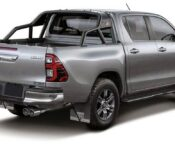 2022 Toyota Hilux 2021 2020 For Sale 2019 Model