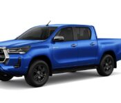 2022 Toyota Hilux Price 4x4 Surf 2015 Pick Up Cost