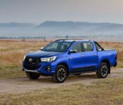 2022 Toyota Hilux Workmate 1980 Extra 2001 Gr