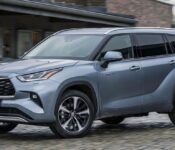 2022 Toyota Kluger V All 2.5 Awd Auto Lease Interior