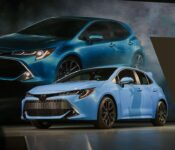 2022 Toyota Matrix Bring Back The What Year Engine