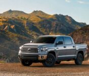 2022 Toyota Tundra Release Date 2001 Double Cab Pictures